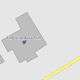 Fine Line Auto >> Fine Line Auto Trim Macon Georgia Store Shop