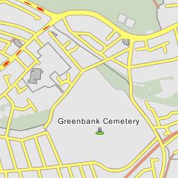 Greenbank Cemetery - Bristol