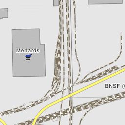 BNSF CICERO C Interlocking - Cicero, Illinois