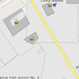St Mary's Cambridge School - Rawalpindi
