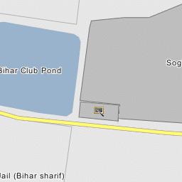 Bihar Club - Biharsharif