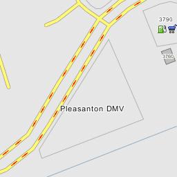 Top Five Dmv Pleasanton - Circus