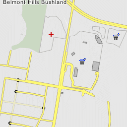 Belmont Hills Bushland - City of Brisbane on