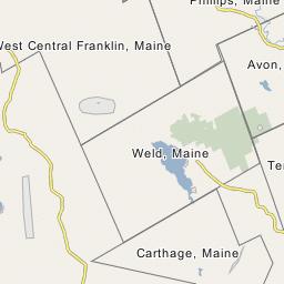 Carthage Maine