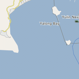 Yulin Naval Base on yulin china weather, shaanxi china on world map, yulin qingdao map,