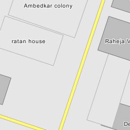 Raheja Vivarea Mumbai