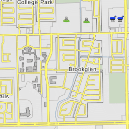 san jac central campus map San Jacinto College Central Campus La Porte Texas san jac central campus map