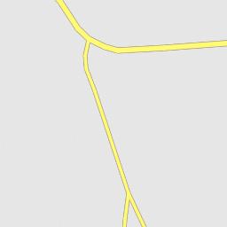 Emby Of The People's Republic of Bangla Desh - Thimphu Map Desh on