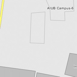 American International University Bangladesh, Aiub (campus-4) - Dhaka