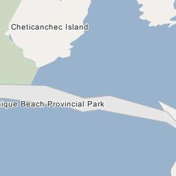 Martinique Beach Provincial Park