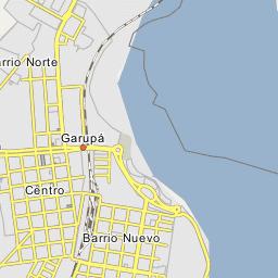 Barrio punta alta garup barrio punta alta est localizadoa en garup barrio punta alta garup en el mapa altavistaventures Choice Image