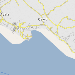 Sinunuc Zamboanga City