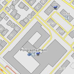 Polygraphia Office Center Sofia