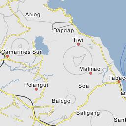 Ocampo, Camarines Sur - Gatbo
