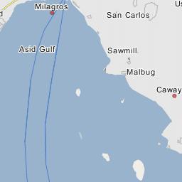 Masbate Philippines Map.Balud Masbate Ilaya