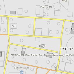 Bmcc Road Pune