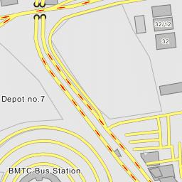 anand rao circle bangalore map Bangalore Power And Light Keb A Station Bengaluru anand rao circle bangalore map
