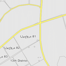 مجاوره 1 حى 26 اسكان متميز 500 متر مدينة العاشر من رمضان