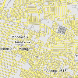 Marcelo Green | village, barangay, fourth-level